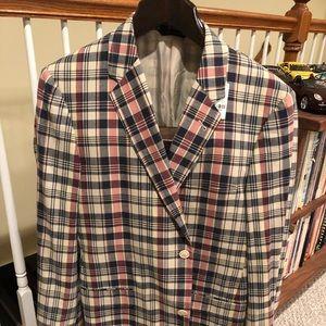 Brooks Brothers sport coat 44L